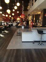 St John's Professional Flooring installations