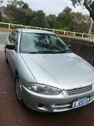 2002 Mitsubishi Lancer Coupe Albany Albany Area Preview