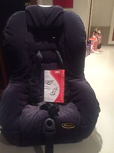 Safe and Sound Convertible Child Restraint Maitland Maitland Area Preview