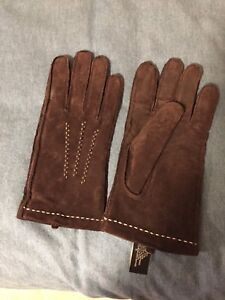 Women's lord & Taylor gloves size 8