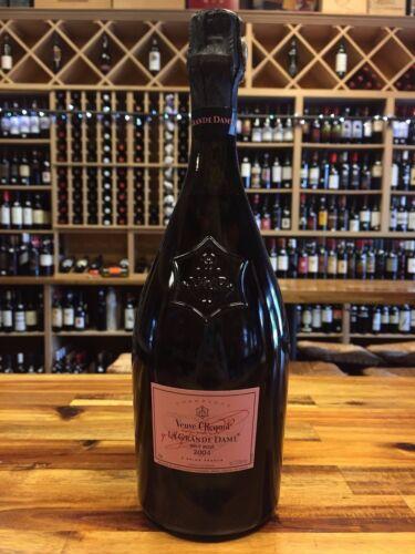 Veuve Clicquot La Grande Dame Brut Rose 2006 94 POINTS-- **12 BOTTLES**