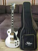 Tokai Les Paul Custom Guitar Lithgow Lithgow Area Preview