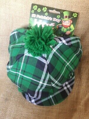 (St Patrick Hats)