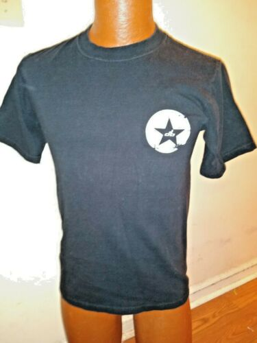 DIERKS BENTLEY Live Small Black T-Shirt.