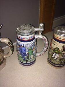 Cool Steins for sale!  Strathcona County Edmonton Area image 5