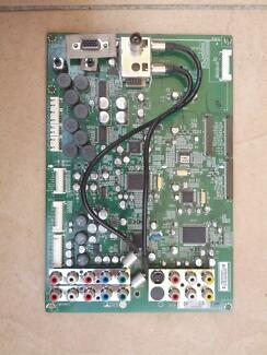 LG 50PB2DR AV INPUT BOARD EBR32252101 ( MXM Electronics ) Ermington Parramatta Area Preview