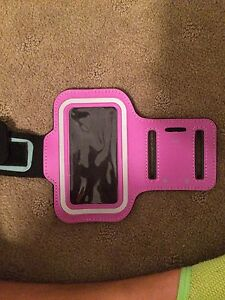 iPhone 5/5s fitness band Elermore Vale Newcastle Area Preview