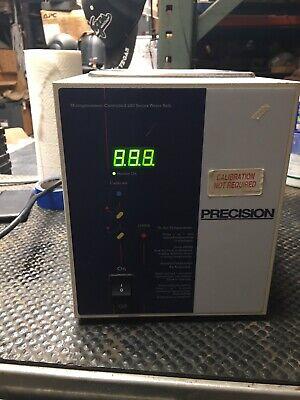 Precision Microprocessor Controlled Water Bath 280