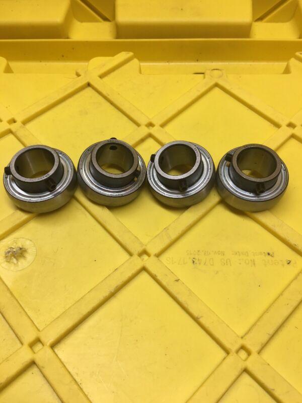 Lot Of 4 FYH SB205-16 K-05 Ball Bearing Insert Unit SB-205-16K-05, New