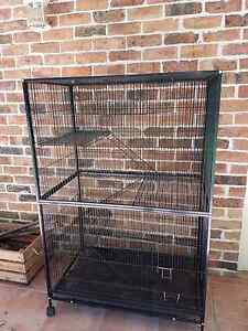 Rat, ferret and small mammal cage Boambee East Coffs Harbour City Preview