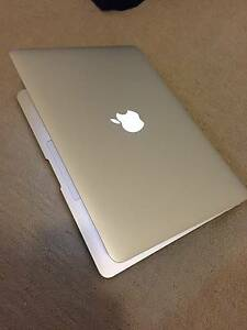 "Macbook air 13"", mid 2013, 128G, 4G RAM, with AppleCare Clayton Monash Area Preview"