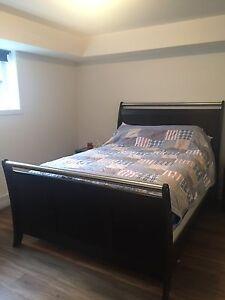 Meuble chambre à coucher 7pieces