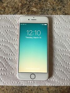 IPHONE 6S 64 GB TELUS