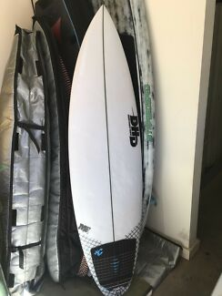 DHD Mick Fanning Surfboard - MF DNA 6'0, 19, 2 3/8