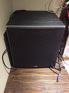 Polk Audio Subwoofer