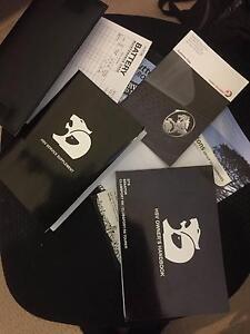 2011 HSV Clubsport Sedan Kogarah Rockdale Area Preview