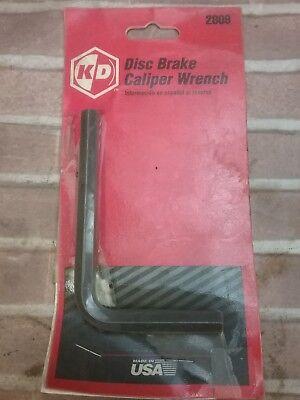 KD Tools Disc Brake Caliper Wrench Part No - Disc Brake Caliper Wrench