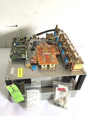 Emhart Tucker Z020575m Spot Welding Power Supply Control A1tmp-smps