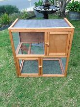 Two Story Hutches Munno Para West Playford Area Preview