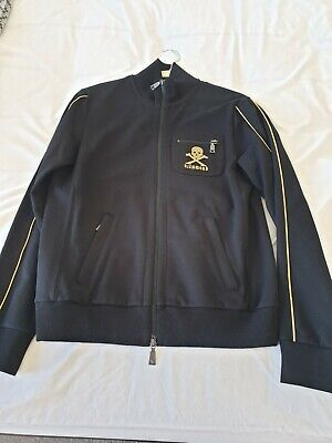 John Richmond Track Top / Made In Italy / Size Medium / Brand new and unworn