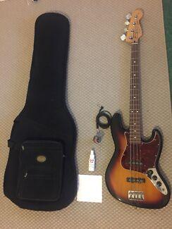 Fender Jazz Base