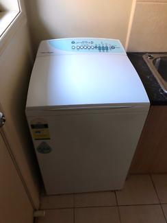 Washing machine fisher paykel for free