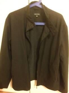 Springfield Men's Jacket Casual (Zip) Nedlands Nedlands Area Preview