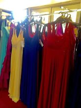 BRIDESMAID DRESSES - NEW HALF PRICE SALE Corinda Brisbane South West Preview