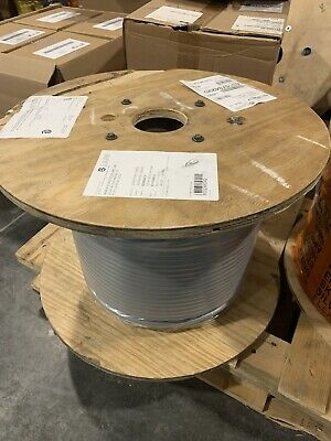 525 Lapp Olflex 190cy Shielded 18 Awg4c Multi-conductor Control Cable