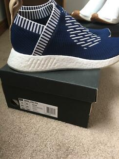 Adidas City Sock nmd size 11