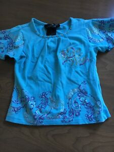 Rocawear Girls Top - Size 4