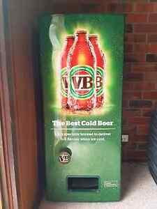 VB Stubby Dispenser Bar Fridge Frankston South Frankston Area Preview
