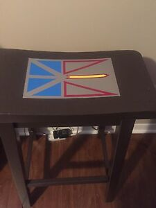 Three stools for sale. $ 20 each or all three for $50 .00