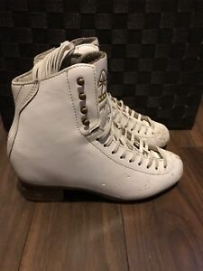 Figure boots size 6.5