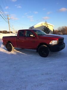 2014 DODGE RAM 1500 ONLY 19900$ !!