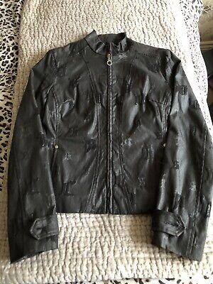 Versace Classic Jacket - Size Medium