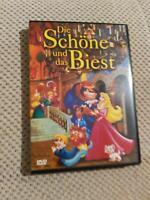 DVD Die Schöne und das Biest Sachsen - Großpösna Vorschau