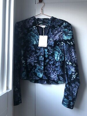 House Of Hackney X And Other Stories Jacket And Trousers Co Ord Set