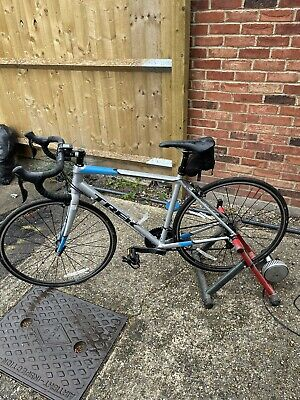 Trek Domane Al 3 Road Bike Size 54