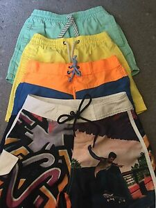 Boys Board Shorts - size 7 Heddon Greta Cessnock Area Preview