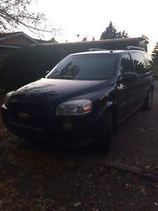 2006 Chevrolet Uplander for sale