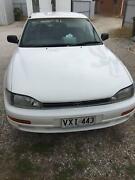 1996 Toyota Camry Sedan CSI Semaphore Port Adelaide Area Preview