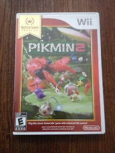 Pikmin 2 Wii Nintendo selects