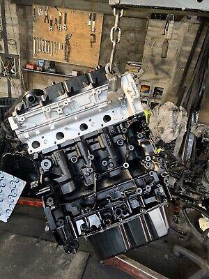 Mk7 Transit 2.2 Euro 4 Engine Reconditioned