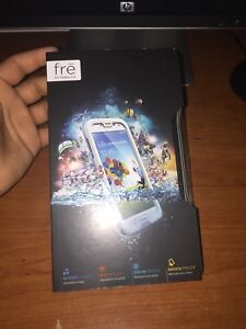 Life proof Samsung S4 case.