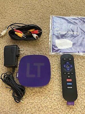 Roku LT - model 2450D