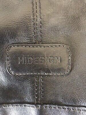 Hidesign Man Shoulder Bag
