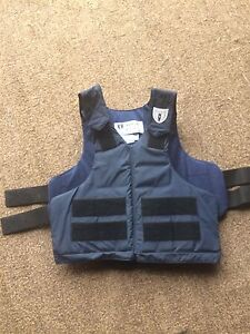 Tipperary riding protection vest (size YM)