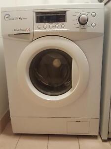 Daewoo washing machine DWD-F1222 (FREE!) Collaroy Manly Area Preview