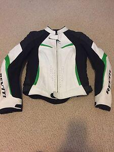 Women's motorcycle jacket XS/SM